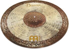 """ライドシンバル MEINL / マイネル Byzance Jazz Series Ralph Peterson's signature cymbal:Symmetry Ride 22"""" / B22SYR"""