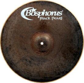 """ライドシンバル 21"""" Bosphorus (ボスフォラス) / Black Pearl Series : RIDE 21"""""""