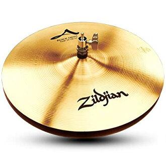 "Hat Rock HiHats rock Hi-hats 14 ""36 cm bottom Extra Heavy NAZL14RK. Zildjian HHBM/A ZILDJIAN cymbals"