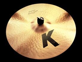 """クラッシュ Session Crash セッションクラッシュ 18"""" 45cm Thin NKZL18CSC / Zildjian K Custom ジルジャン シンバル"""