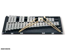 SUZUKI スズキ 鉄琴 32音 グロッケン SG-3200 ケース付き マレット付き