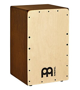 MEINL マイネル カホン バルトバーチ SC100AB-B スネアクラフト SNARECRAFT CAJONS Baltic Birch
