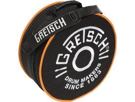 """GRETSCH グレッチ 5.5x14"""" スネアドラムケース GR-5514SB スネアケース スネアドラム用バッグ ショルダー"""