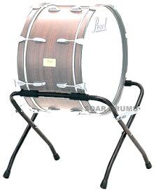 Pearl / パール コンサートバスドラム用スタンド 大太鼓用スタンド CBS-15 深さ12〜14インチまで対応 台
