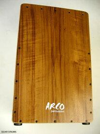 カホン ARCO / アルコ SW106 Teak チーク 国産