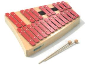 SN-NG31 ソナー・オルフ教育楽器/グロッケンシュピール 鉄琴
