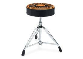 "GRETSCH グレッチドラム ドラムスローン ラウンドシート 13""サイズ GR9608-2 ドラムイス 椅子 チェア"