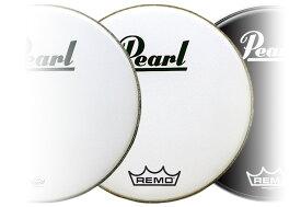 """REMO レモ 28"""" ホワイトパワーマックス2 マーチング バスドラムヘッド Marching Bass Drum Heads WP2 大太鼓用 ヘッド PM2-128B"""