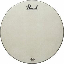 "REMO レモ 36"" ( 91cm ) コンサートバスドラムヘッド BassDrum Head Nuskyn ニュースキン N3-336B シンフォニック 大太鼓用 皮"