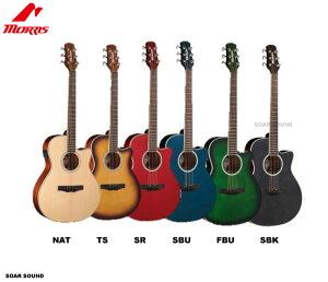 Morris モーリス エレアコ R-011 アコギ  モーリスギター アコースティックギター プリアンプ搭載 Rシリーズ