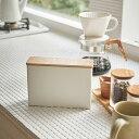 tosca コーヒーペーパーフィルターケース トスカ ホワイト 3802【キッチン 台所用品 収納 ドリップ フィルターホルダ…