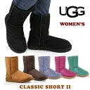 セール アグ オーストラリア UGG Australiaレディース クラシック ショート 2CLASSIC SHORT 2 ムートン ブーツ ボアシ…