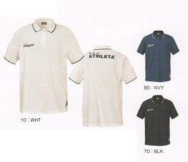アスレタ 定番 NEW STYLE-03280 ポロ シャツ 半袖