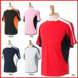 ■オリジナルサッカーシャツ■チームオーダーユニフォーム■全5色■ポリエステル100%■マーキング可■1枚からOK■サイズ S〜XL■激安サッカーユニフォーム■クラスTシャツ、バレーボールユニフォームにも