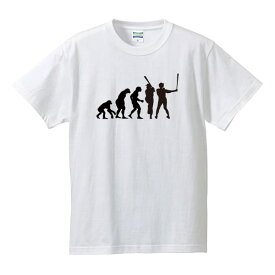 ■グラフィックTシャツ■面白Tシャツ■人類の進化-野球-メジャーリーグMLB(ホームラン868号から4256安打へ)■綿/ポリエステル■サイズ S〜4L■全5色■面白いTシャツ■おもしろTシャツ■大きいサイズ■ビッグサイズ■半袖