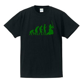 ■グラフィックTシャツ■面白Tシャツ■人類の進化(剣道)■綿/ポリエステル■サイズ S〜4L■全5色■面白いTシャツ■おもしろTシャツ■大きいサイズ■ビッグサイズ■半袖■還暦・長寿のお祝いにも