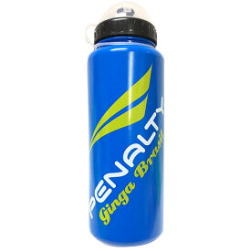 ペナルティ PENALTY ウォーター ボトル 1L サッカー フットサル 水筒 スクイズボトル シアン PE3650 88