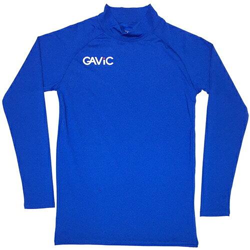 ガビック GAViC サッカー フットサル コンプレッションインナー ブルー GA8301 BLU