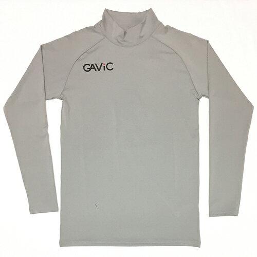 ガビック GAViC サッカー フットサル コンプレッションインナー グレー GA8301 GRY