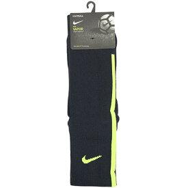 ナイキ NIKE ヴェイパー3 OTC サッカーソックス ブラック×ボルト サッカー フットサル ストッキング ソックス 靴下 SX5732 011