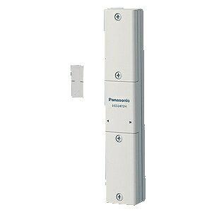 [ ECD2472H ] パナソニック 小電力型 ワイヤレスセキュリティシステム 「マモリエ」 ワイヤレス ドア・窓センサー送信器 (警報音なし) 【グレー】 [ ECD2472H ]
