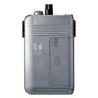 [ WT-1101-C11C13 ] TOA 300MHz帯 ワイヤレスガイドシステム 携帯型受信器(2チャンネル型) [ WT1101-C11C13 ]