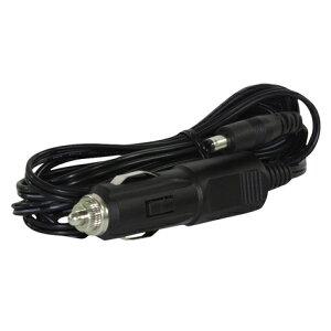 [ LD-300 ] ユニペックス 防滴 スーパー ワイヤレスメガホン用 外部DC電源コード(12V車専用) [ LD300 ]