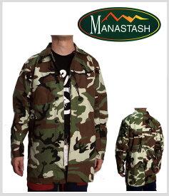 ≪送料無料≫【MANASTASH】 PAITEX SOUTIEN COLLAR COAT【98】【M】【smtb-f】 7132032