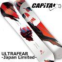 18-19 CAPITA キャピタ ULTRAFEAR JAPAN LIMITED ウルトラフィアージャパンリミテッド MENS メンズ 送料無料 30%OFF …