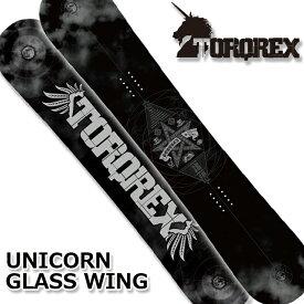 18-19 TORQREX トルクレックス UNICORN GLASS WING ユニコーングラスウィング 送料無料 割引中 即出荷