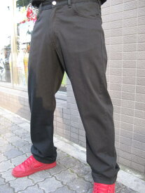 freshjive slimston jean blk【32】