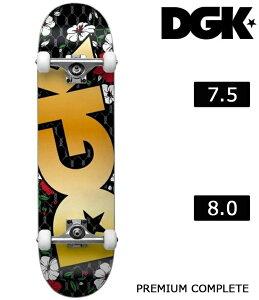 DGK ディージーケー 7.5 8.0...