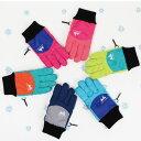 stample スタンプル キッズ 手袋 雪遊び ナイロン スウィッチ ウインターグローブ キッズ ジュニア 子供 手袋 暖かい …