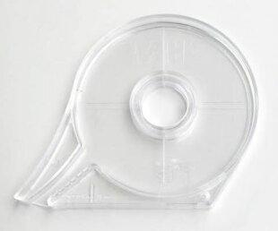 ボディラインテープBody-LineTapeICテープケースのみ