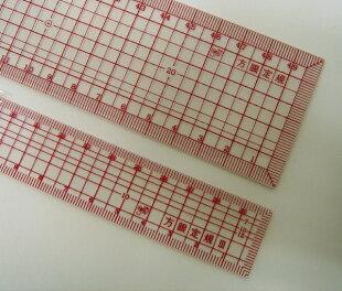 方眼定規デラックス40cm(400x50x1.2mm)