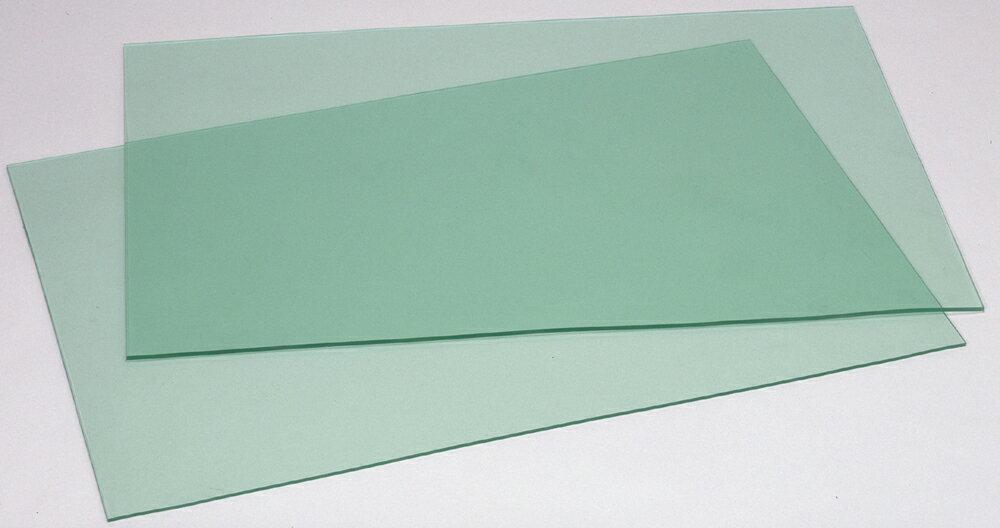 ビニ板(グリーン透明)カッティングマット600x400x6mm