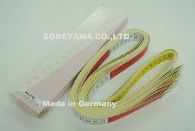 箱売り特価!ドイツ製 ヘキストマスhoechstmassレインボーメジャー 150cmcm/cm※片面0cm部分の裏面は150cmとなります。