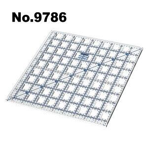 ガイドカッター定規 9.5x9.5インチ(約24.1x24.1cm)トゥルーカッター(TrueCut)専用定規