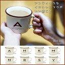 Antique mug top new