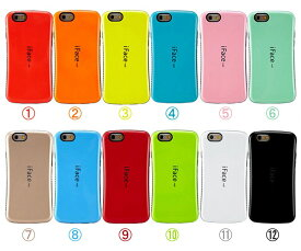 iface mall【メール便限定送料無料】当日発送可能【新商品】 iphone6/7/8/X /plus 最安挑戦ケース アイフォン アイフォンプラス 耐衝撃