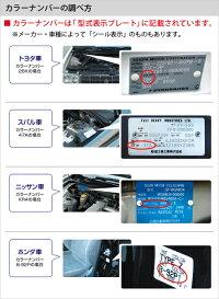 ソフト99MyボデーペンPORSCHE(ポルシェ)・9A2・BIARRITZWEISS【補修ペイント・特注色】