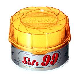 ソフト99 ハンネリ 280g <柔らかいねり状のワックス> soft99