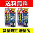 ソフト99 レインドロップ 増量缶 2本セット【ワックス・コーティング剤】 soft99
