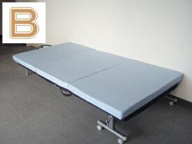 ベストバランス(シングルサイズ):【 体重別(普通タイプ)Type-B 】純日本製100% FISLAND 低反発マットレス