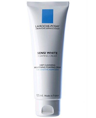 サンプルプレゼント ラロッシュポゼ SENSI WHITE【敏感肌用】センシ ホワイト フォーミングクレンザー 122g【RO】【58M3060700】