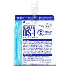 オーエスワンゼリー200g 大塚製薬株式会社【RH】【店頭受取対応商品】