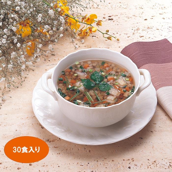 【スーパーDEAL】送料無料 やさいすうぷ フリーズドライ 野菜スープ 14g 1ボール【30食セット(15食入り×2)】味彩工房【EK】