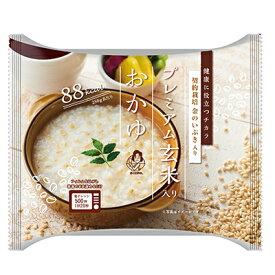プレミアム玄米入りおかゆ250g 1食 幸南食糧【RH】