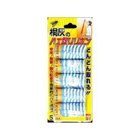 桐灰のハエ取りリボン 5本入り 桐灰化学 【RH】
