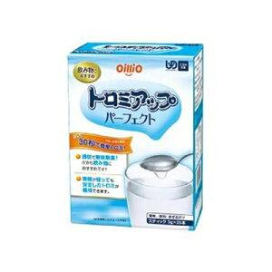 トロミアップパーフェクト 3g×25本 日清オイリオ 介護食 とろみ剤 介護食【RH】